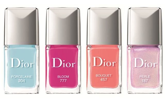 dior-trianon-spring-2014-nails