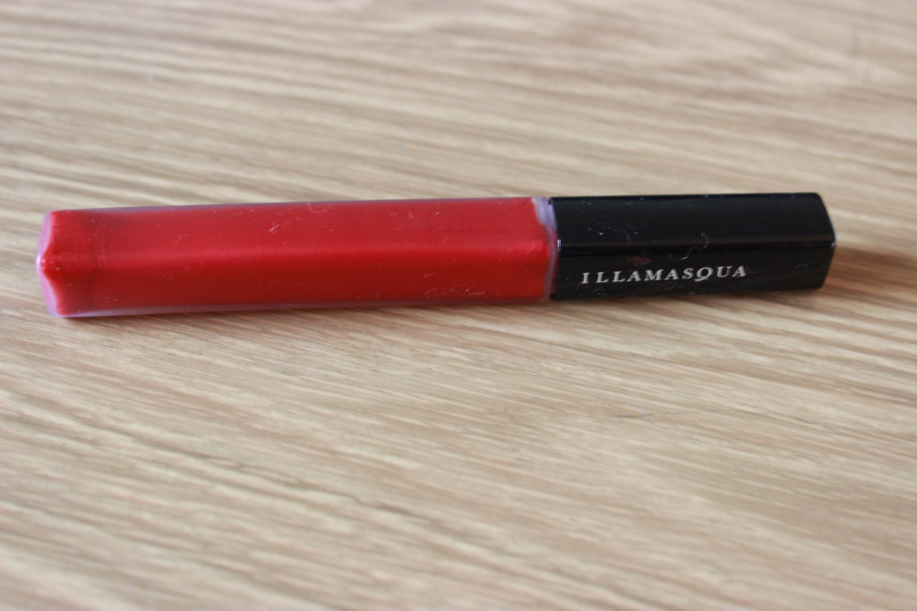 Illamasqua Intense Lipgloss Touch
