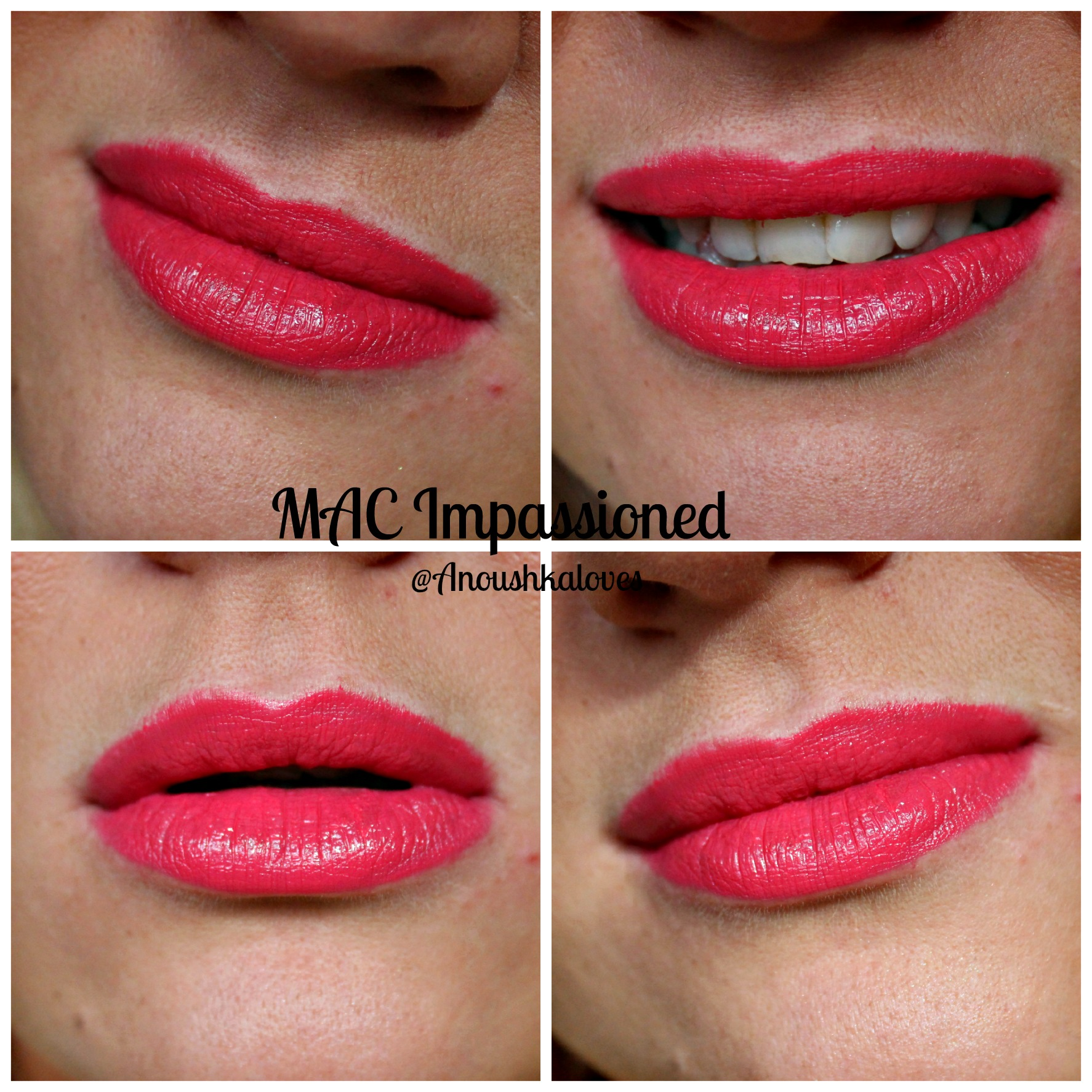 how to get pictures from mac to iphone mac impassioned lipstick 1 anoushka 8808