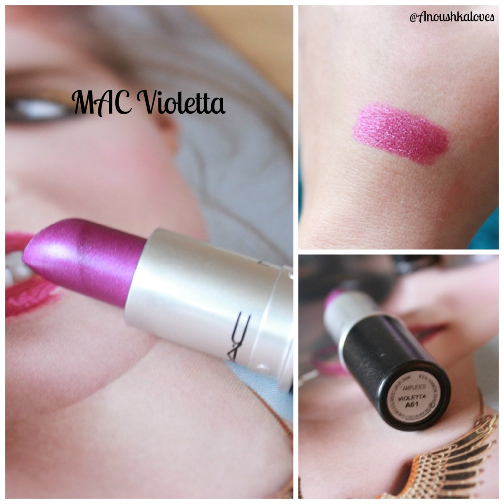 MAC Violetta