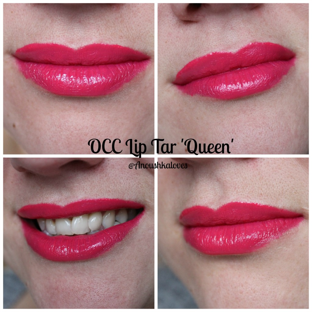 OCC Lip Tar Queen