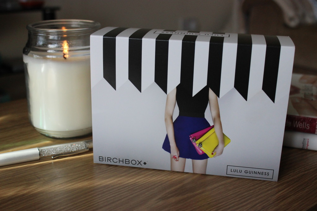 Birchbox March 2014