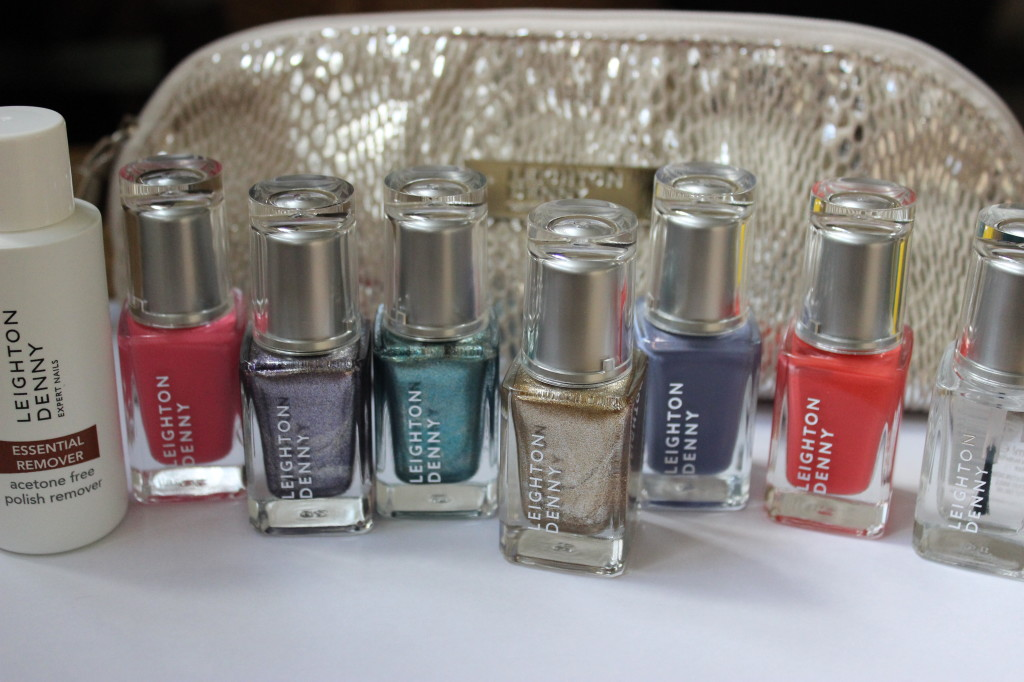 Leighton Denny Ultra Glam Collection