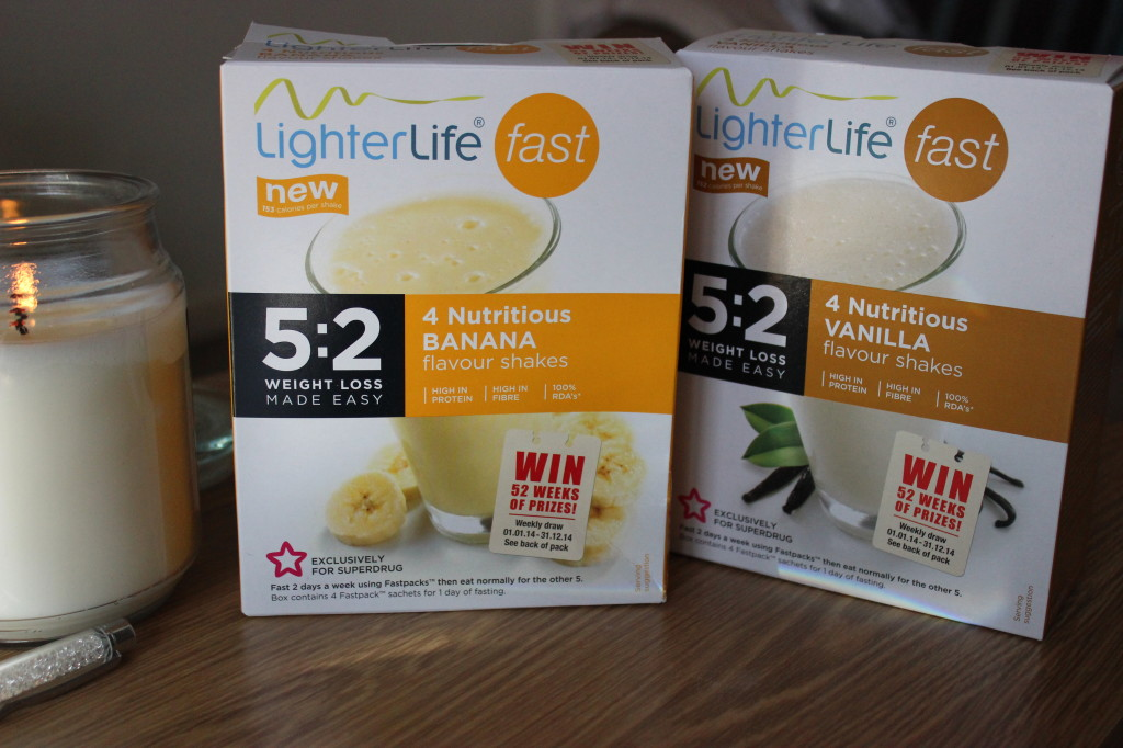 Lighter Life Fast products Shakes Bars porridge soup meals (2)
