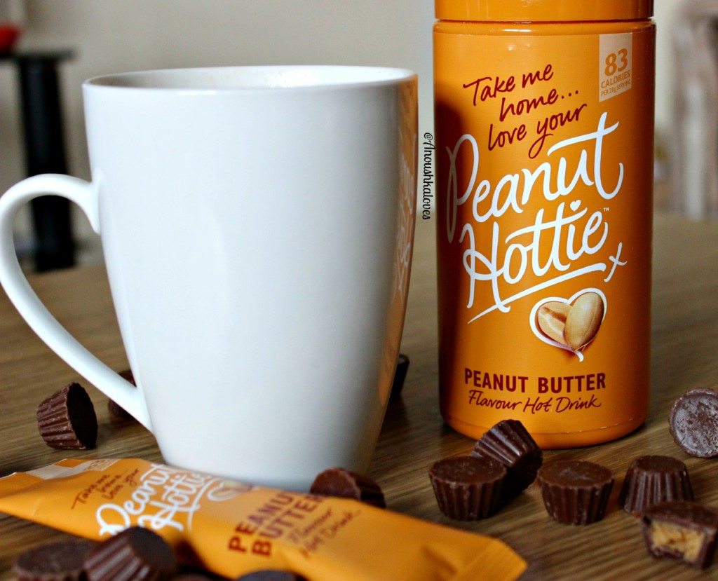 Peanut Hottie Drink