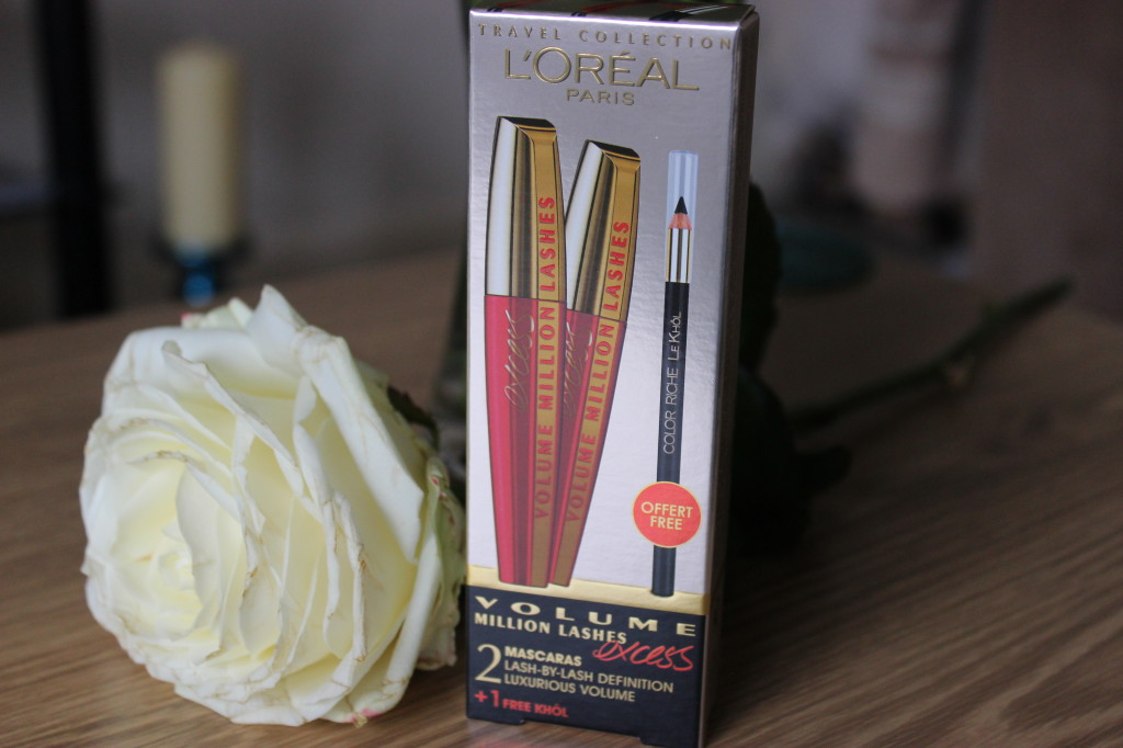 L'Oreal Volume Million Excess Mascara