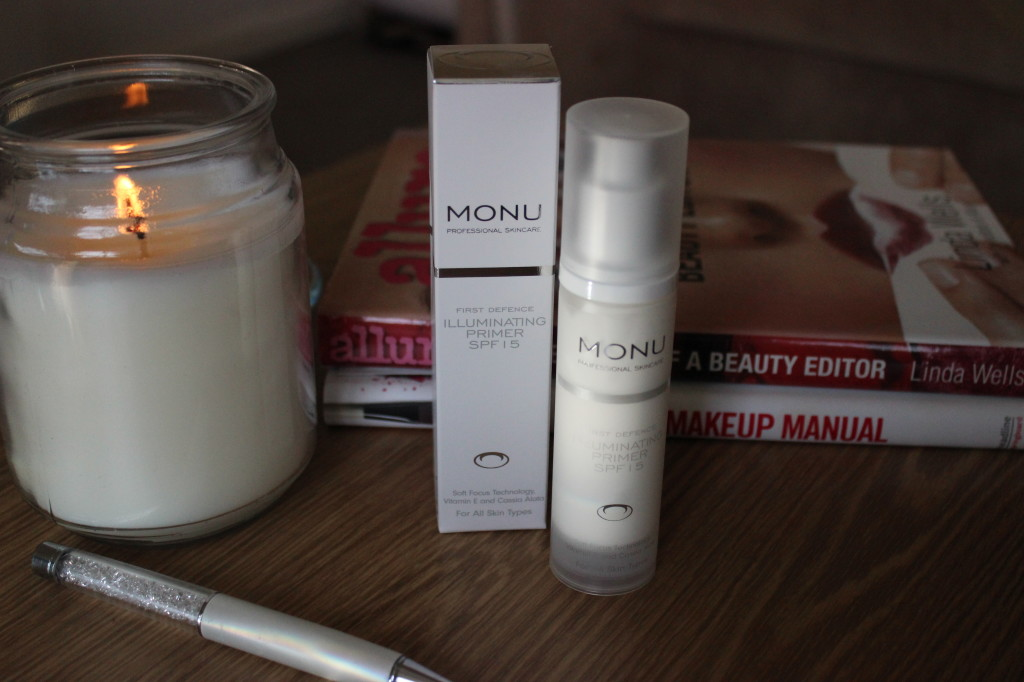 Monu Illuminating Primer