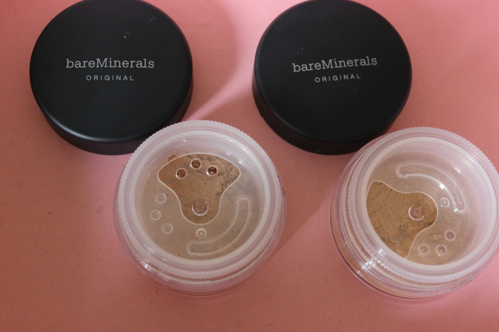 Bare Minerals Get Started Kit - Medium (13)