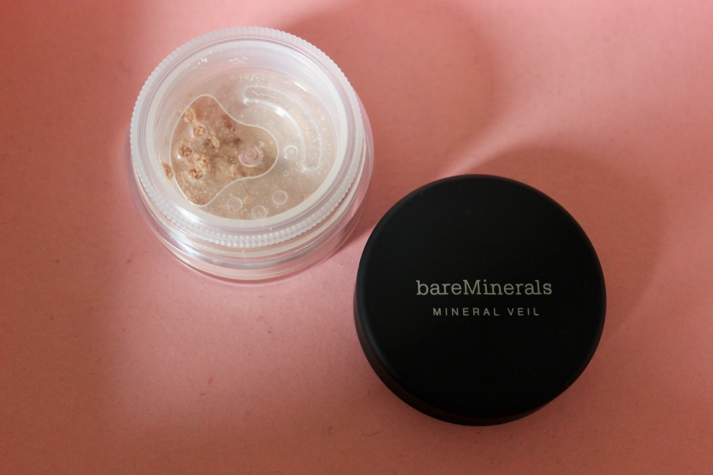 Bare Minerals Get Started Kit