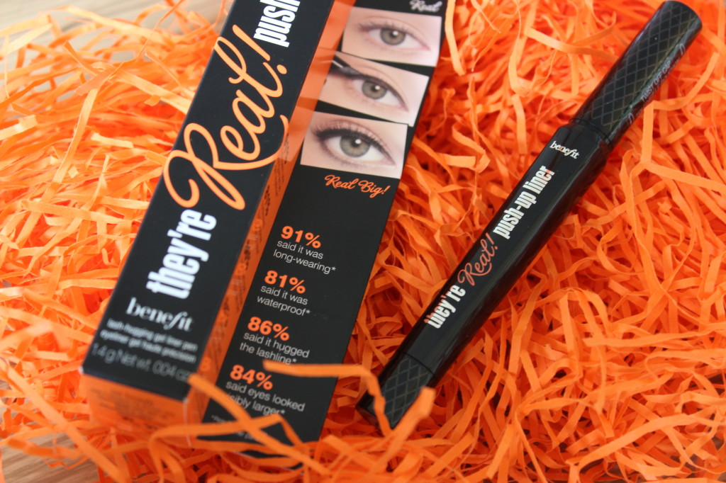 Benefit They're Real Push Up Liner