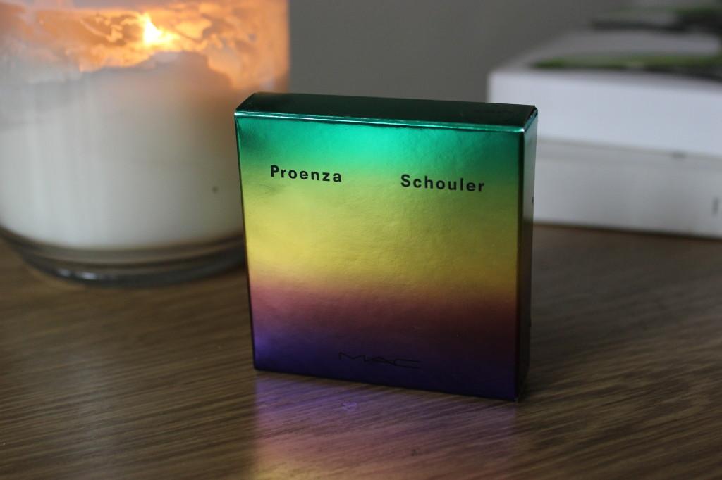 MAC Proenza Schouler Ombre Blush