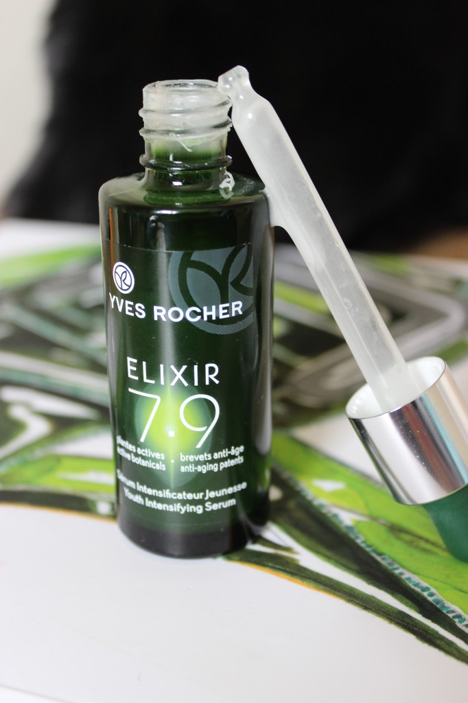 Yves Rocher Super Elixir 7.9