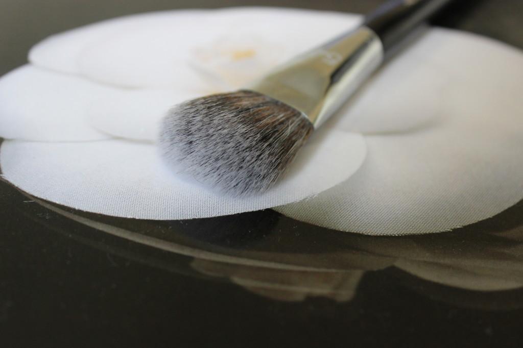 Sephora Pro Airbrush Blush Brush #54