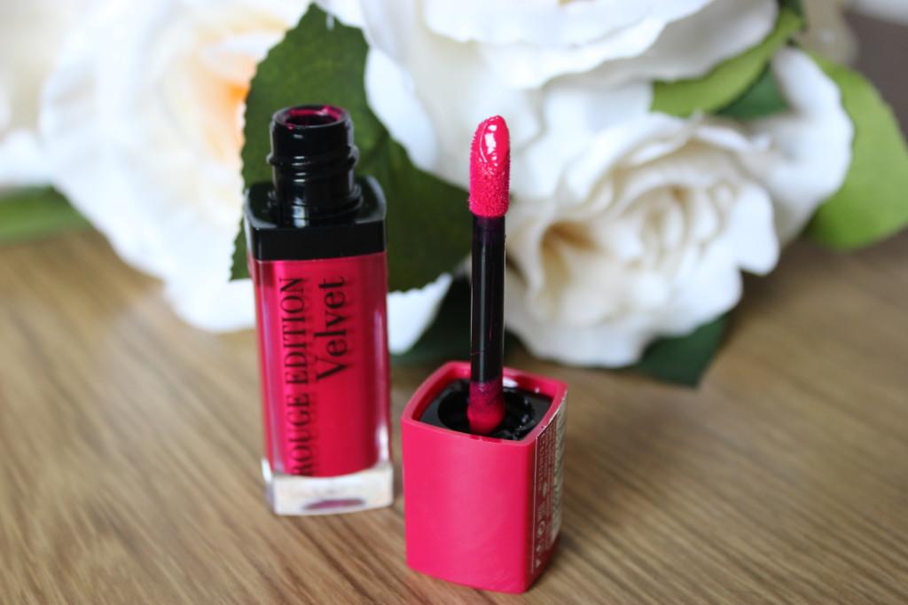 Bourjois Rouge Edition Velvet 05 Olé Flamingo