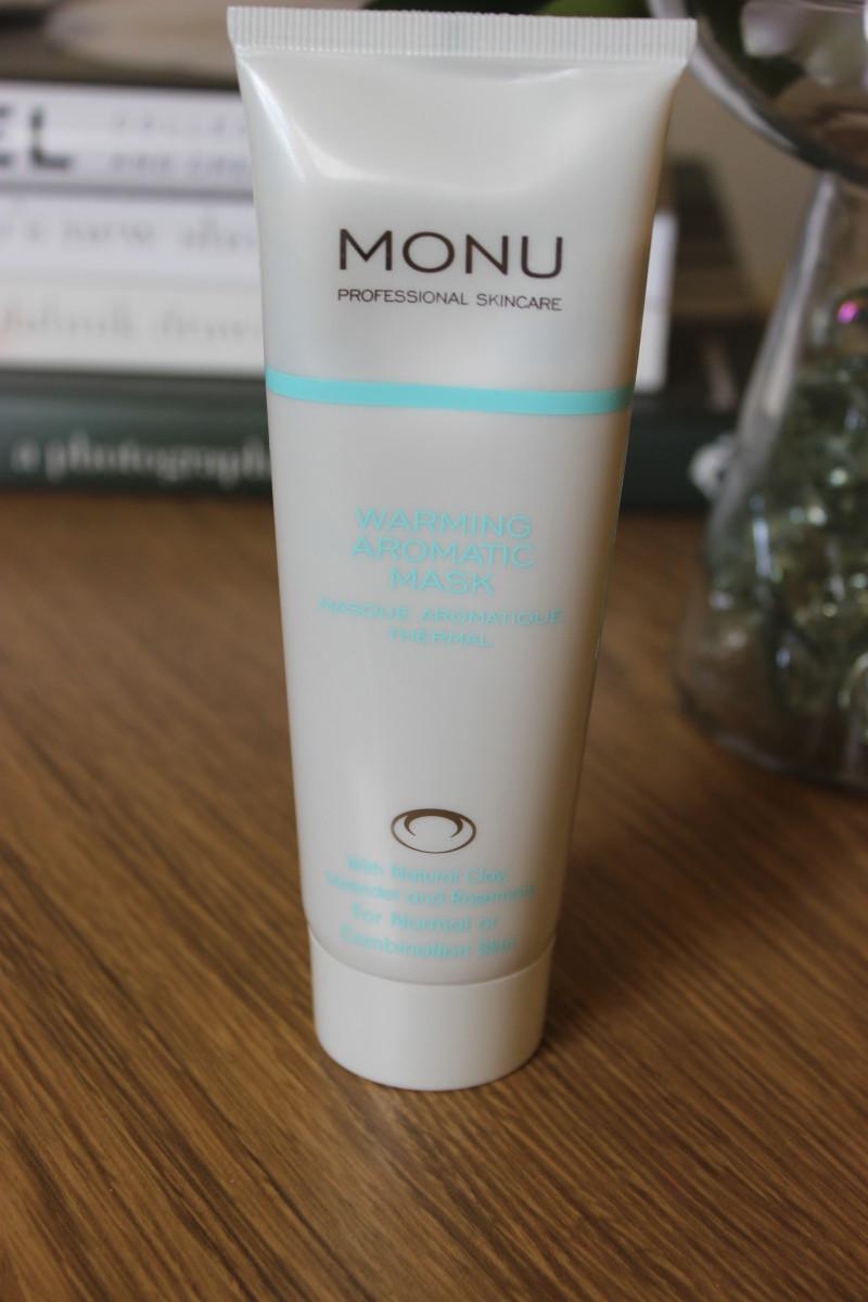 Skin Saviours Monu Warming Aromatic Mask Anoushka Loves