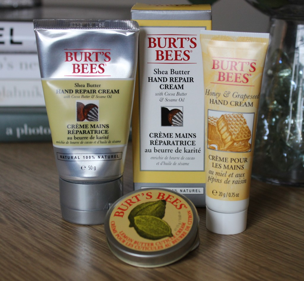 Happy Birthday Burt's Bees!