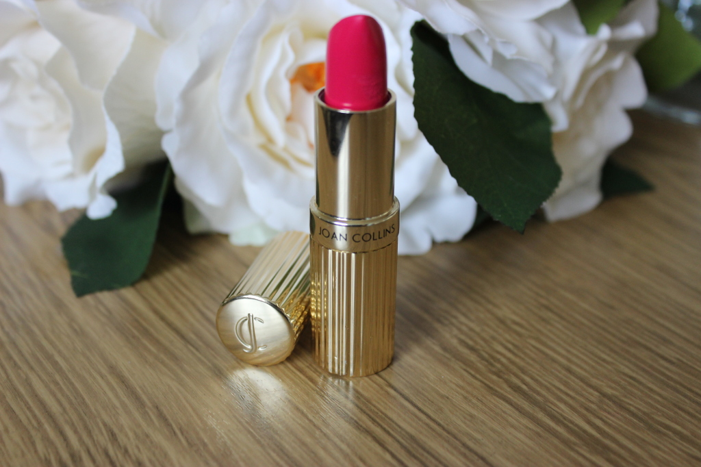 Joan Collins Timeless Beauty Lipstick in Fontaine