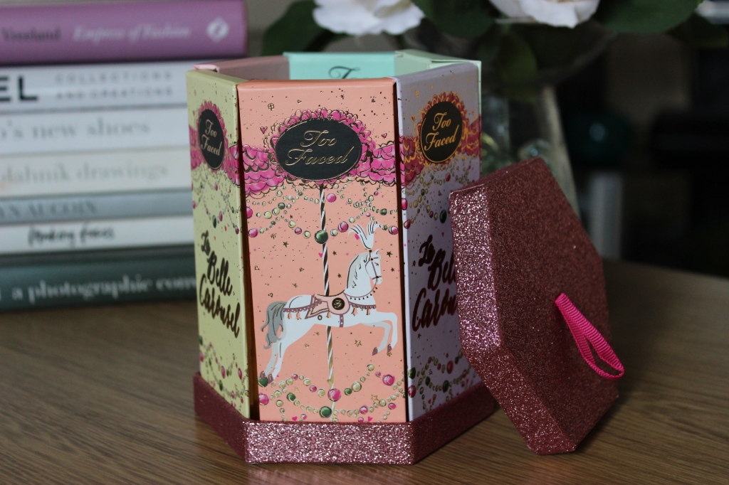 Too Faced La Belle Carousel  (6)