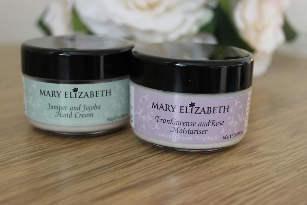 Mary Elizabeth Skincare
