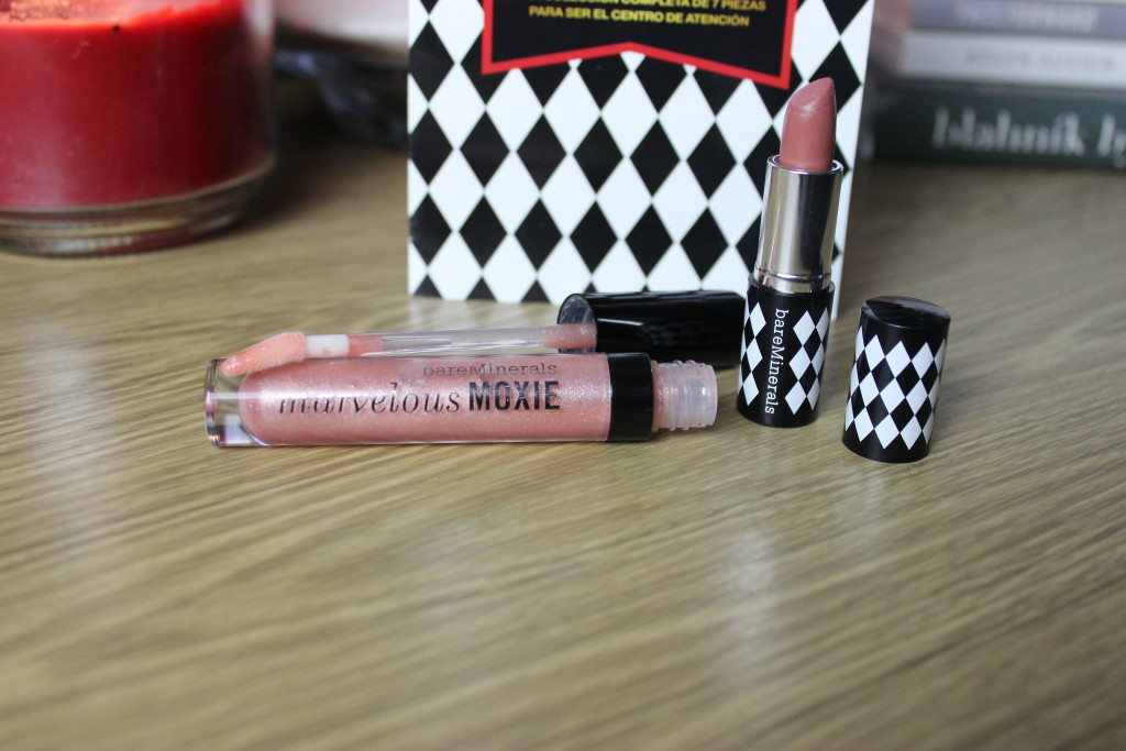 Bare Minerals Main Attraction (23)