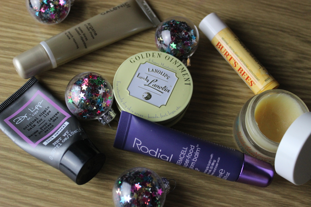 Winter Lip Saviours - Best Lip Balms