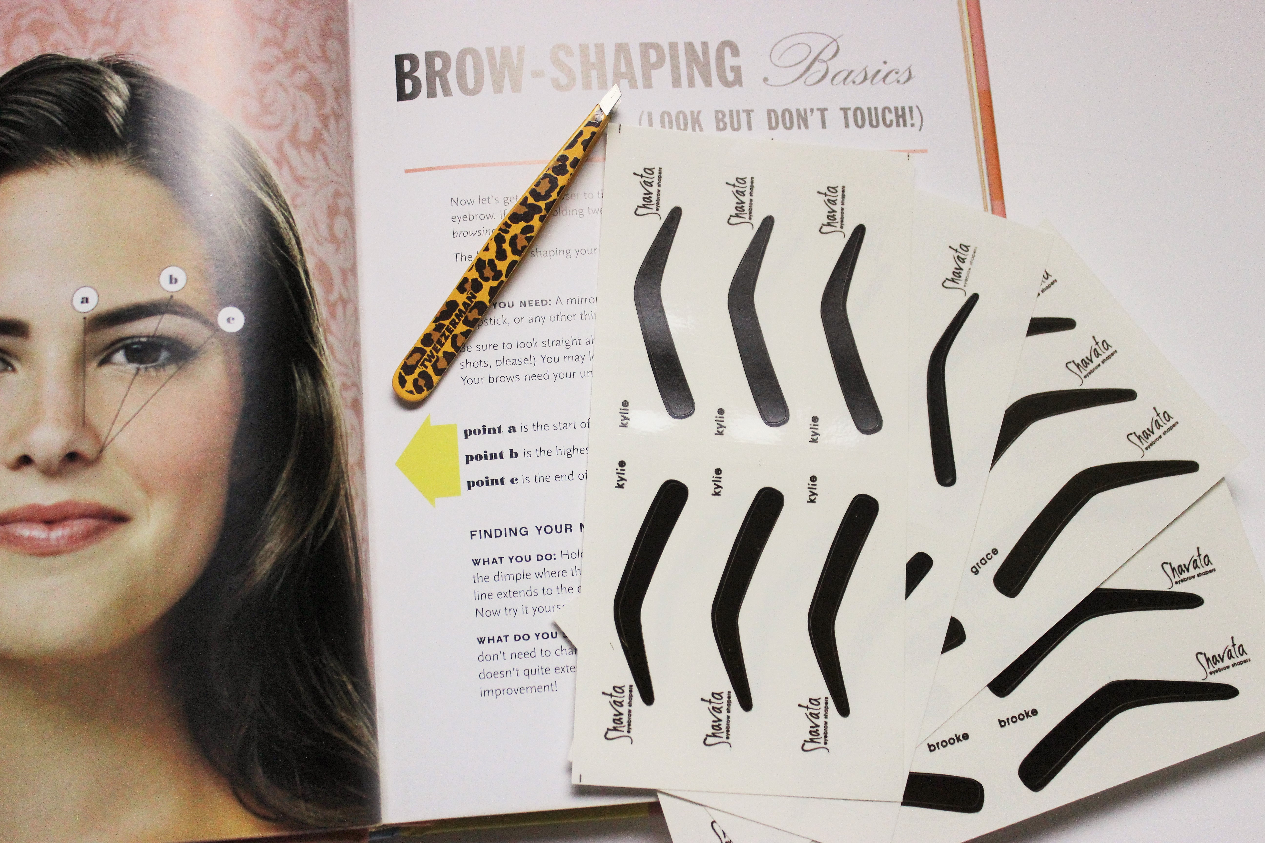 Blogmas Day 14 Perfect Eyebrows How To Shape Fill And Enhance