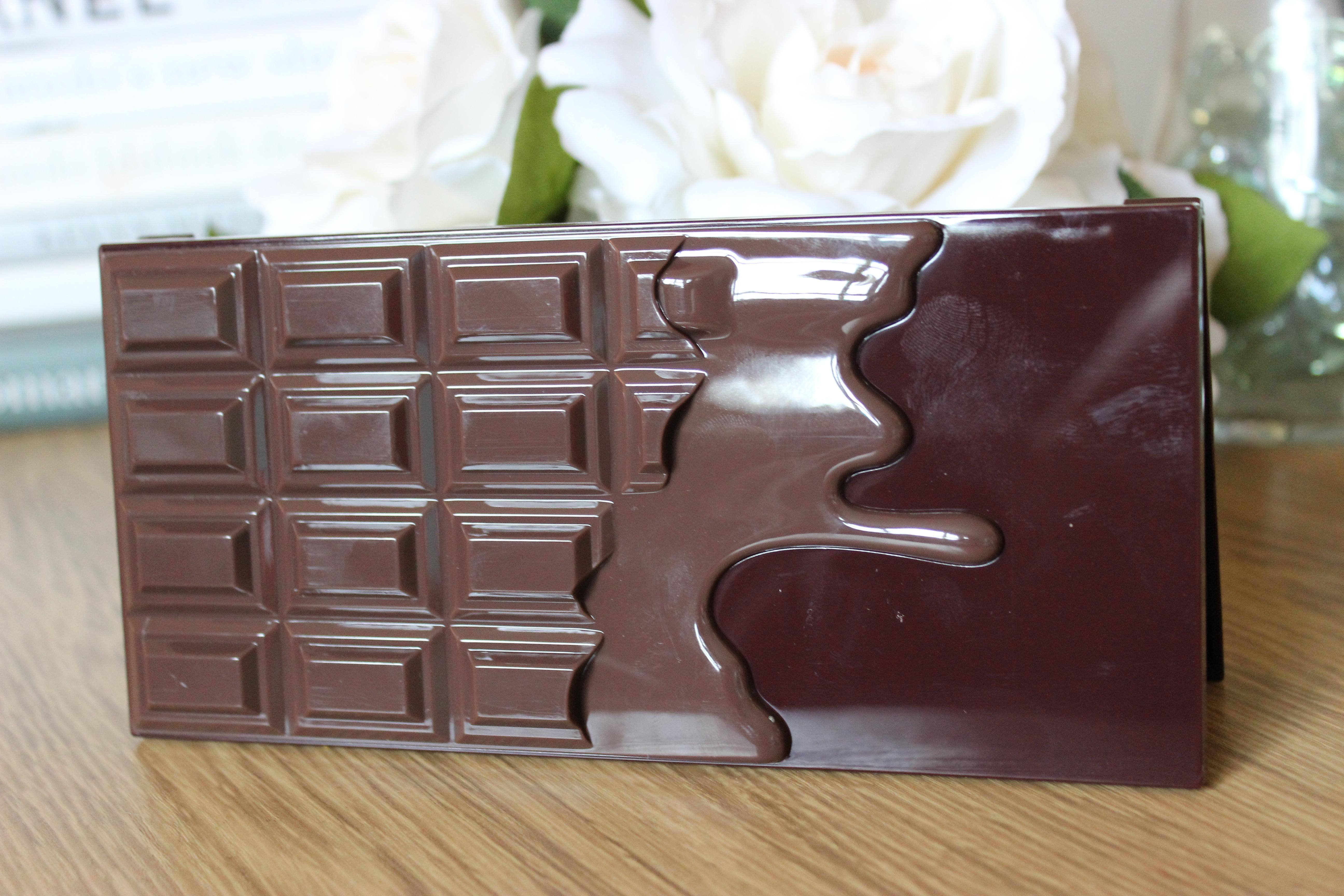pure chocolade calorieën