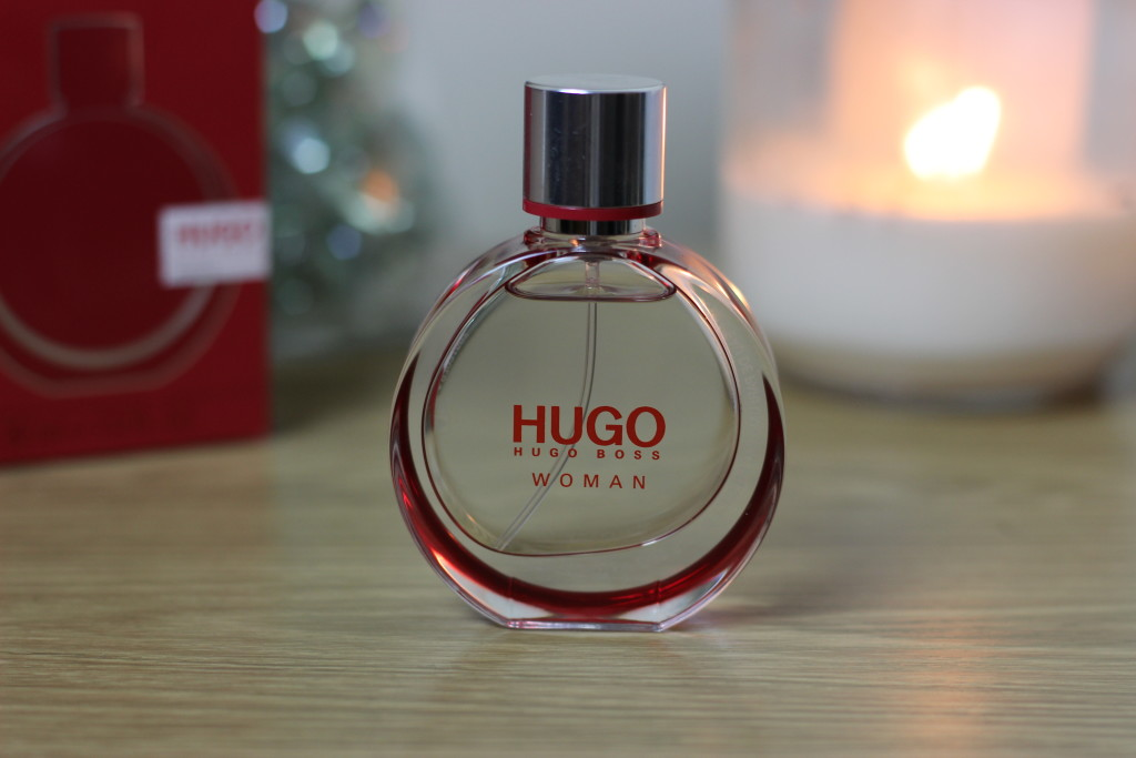 Hugo Boss - Hugo Man & Hugo Woman Fragrance