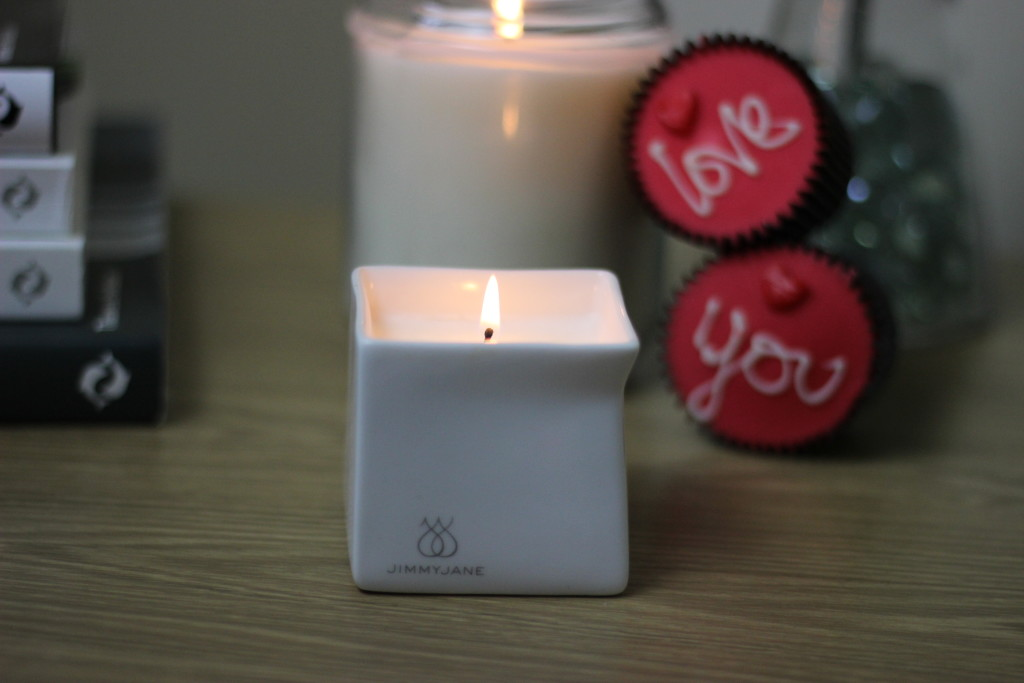 Jimmy Jane Vanilla Candle