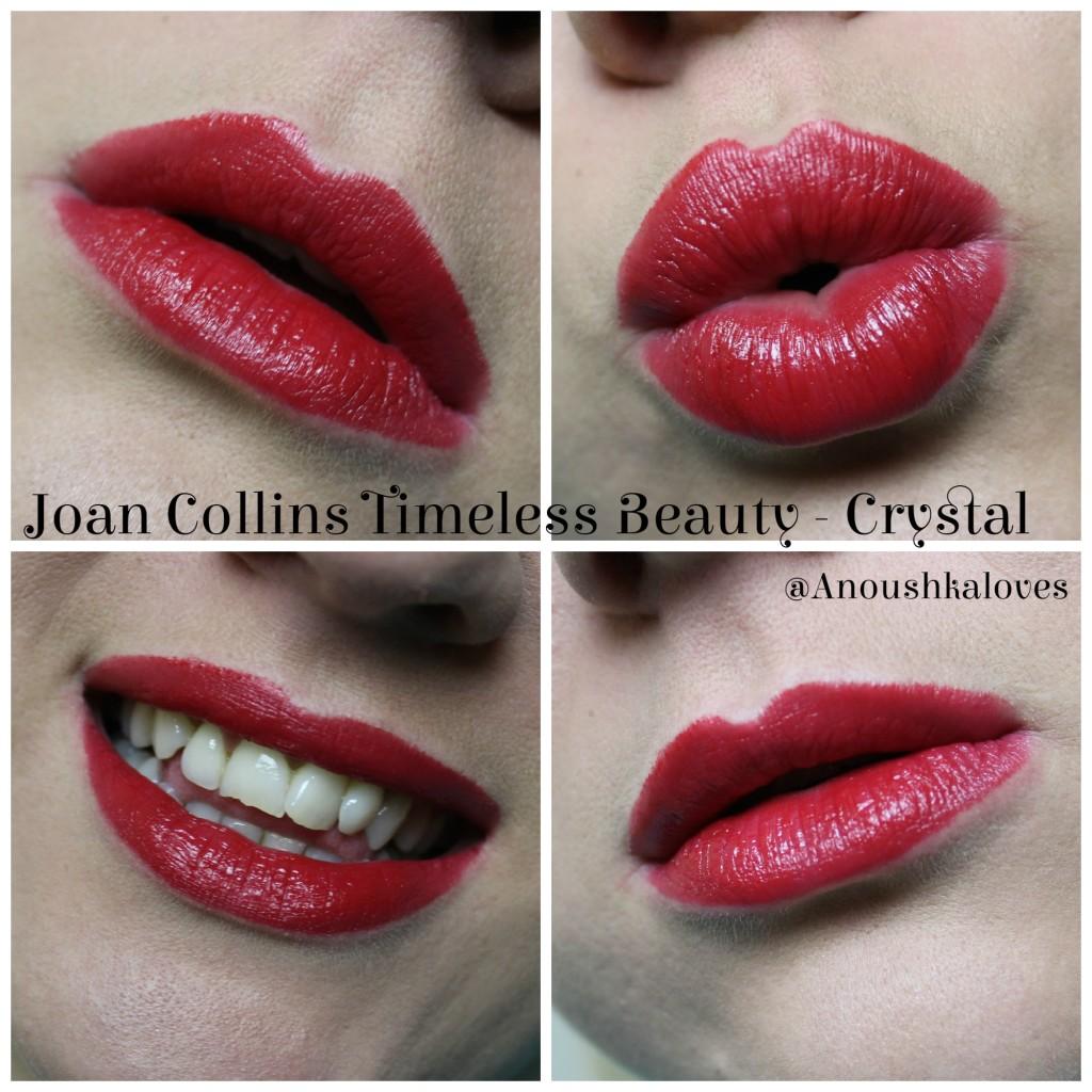 Joan Collins Crystal Lips (58)