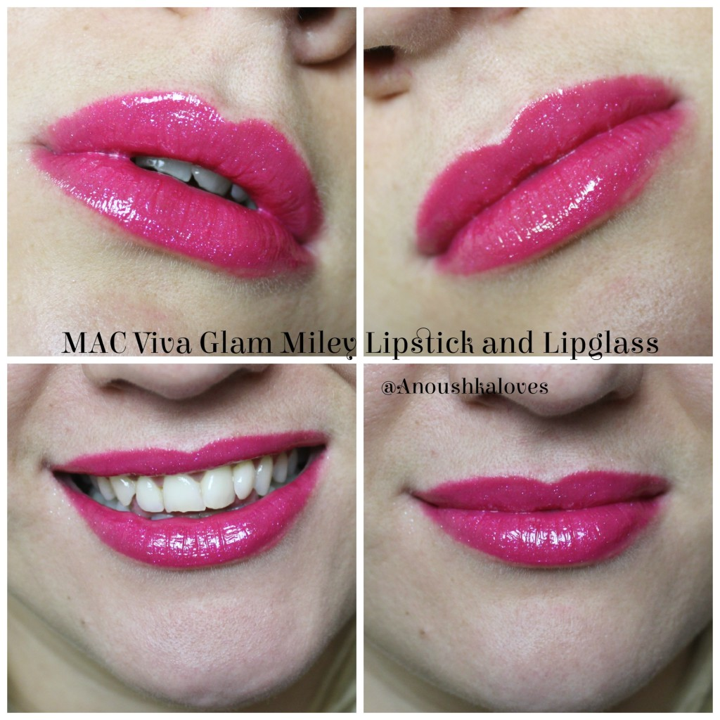 MAC Viva Glam Miley Cyrus (65)