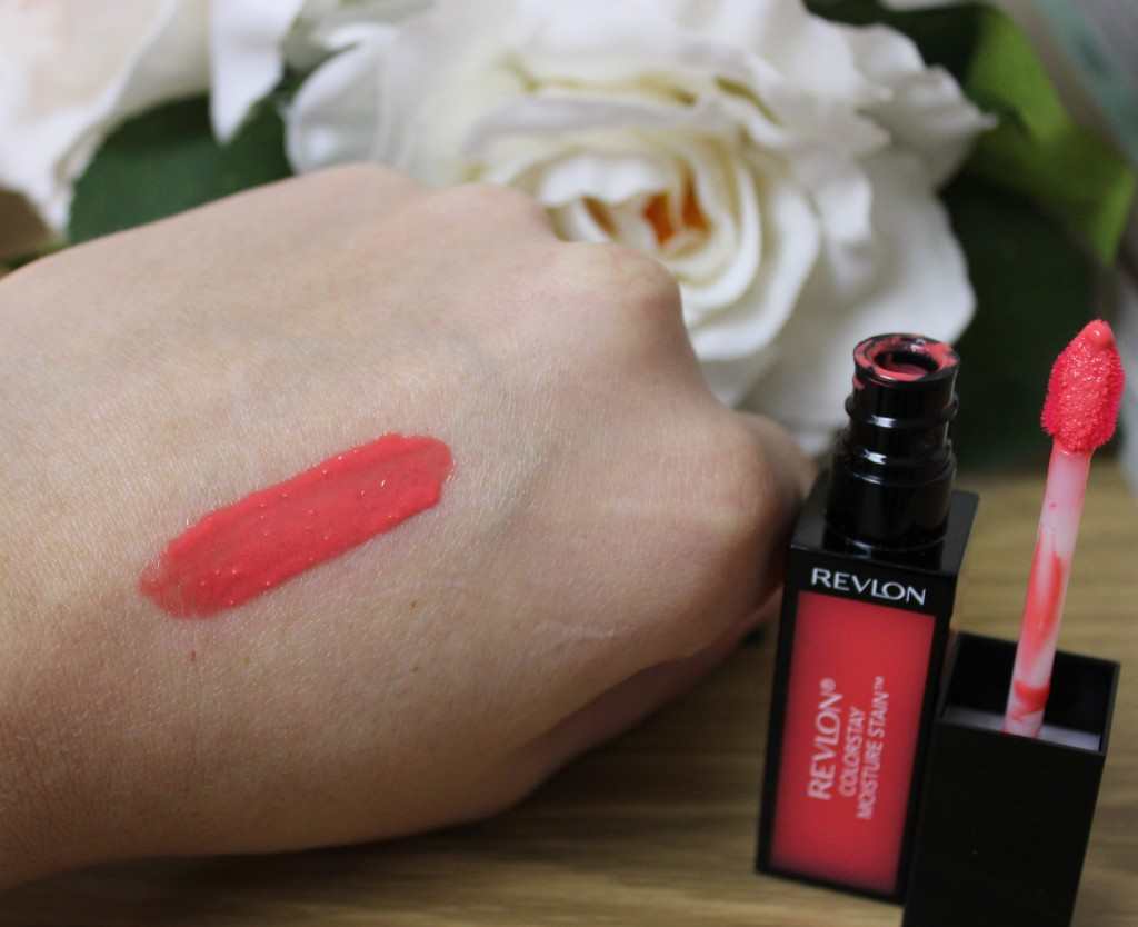 Revlon Colorstay Moisture Stain Cannes Crush