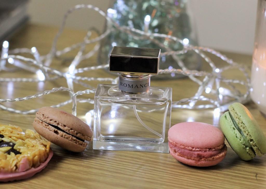Favourite Valentines Fragrances