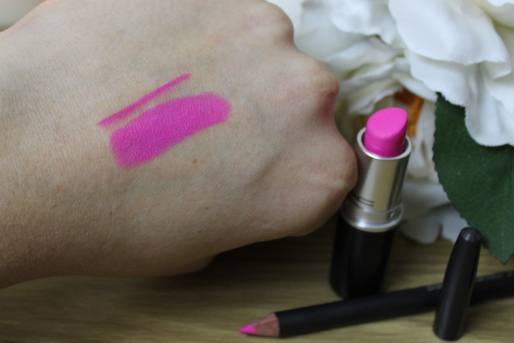 Candy Yum Yum Lip Liner and Lipstick