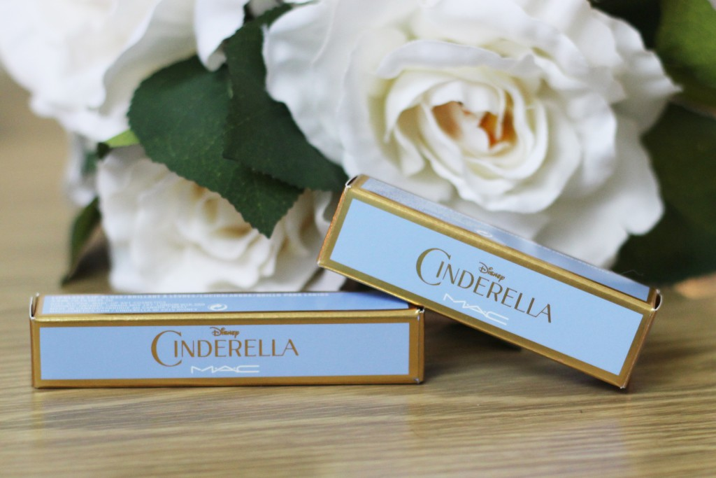 MAC Cinderella Royal Ball lipstick and Happily Ever After Lipglass Giveaway! (13)