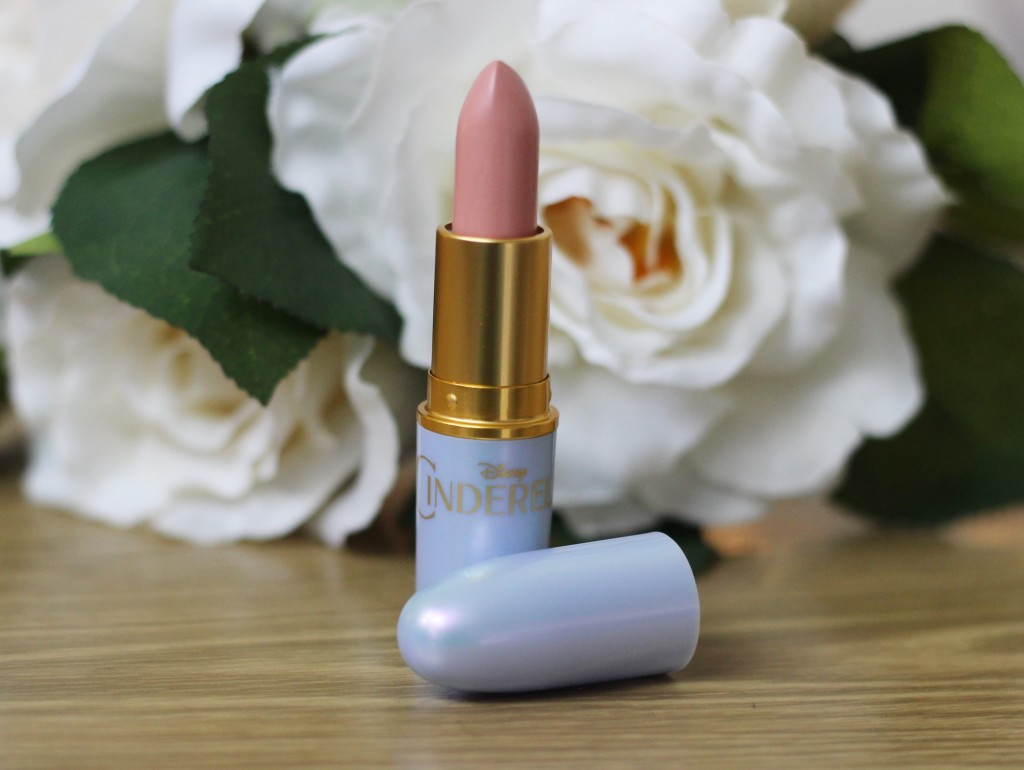 MAC Cinderella Royal Ball lipstick and Happily Ever After Lipglass Giveaway! (9)