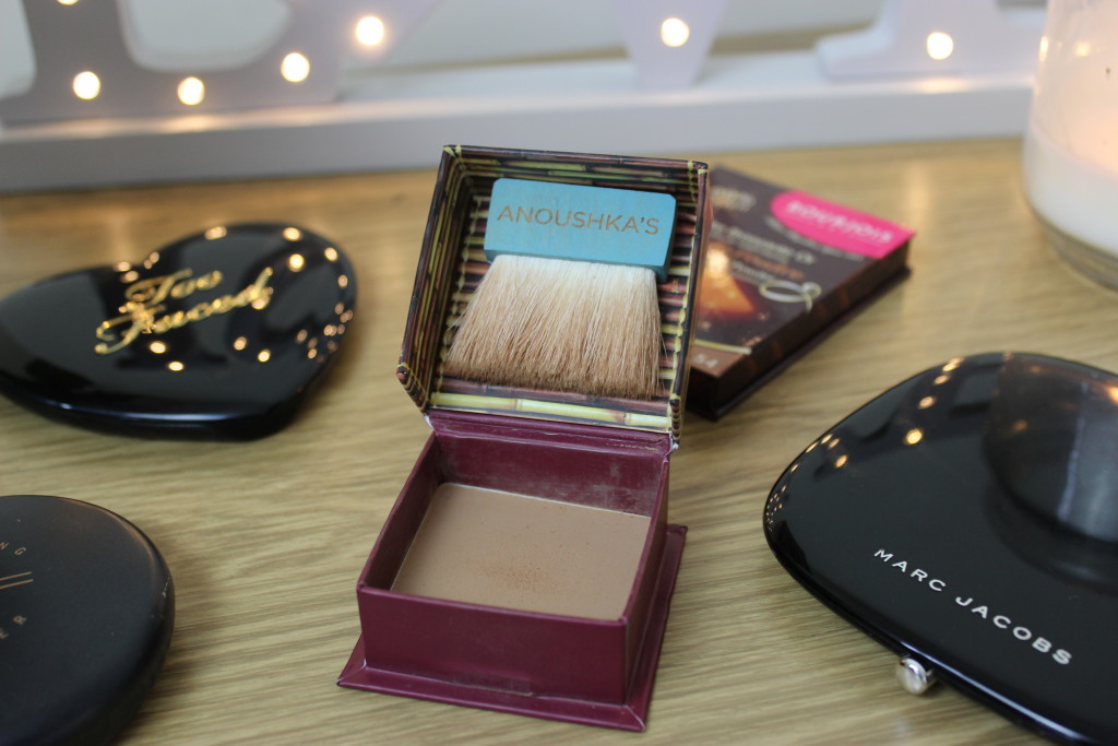 Five Of The Best Bronzers
