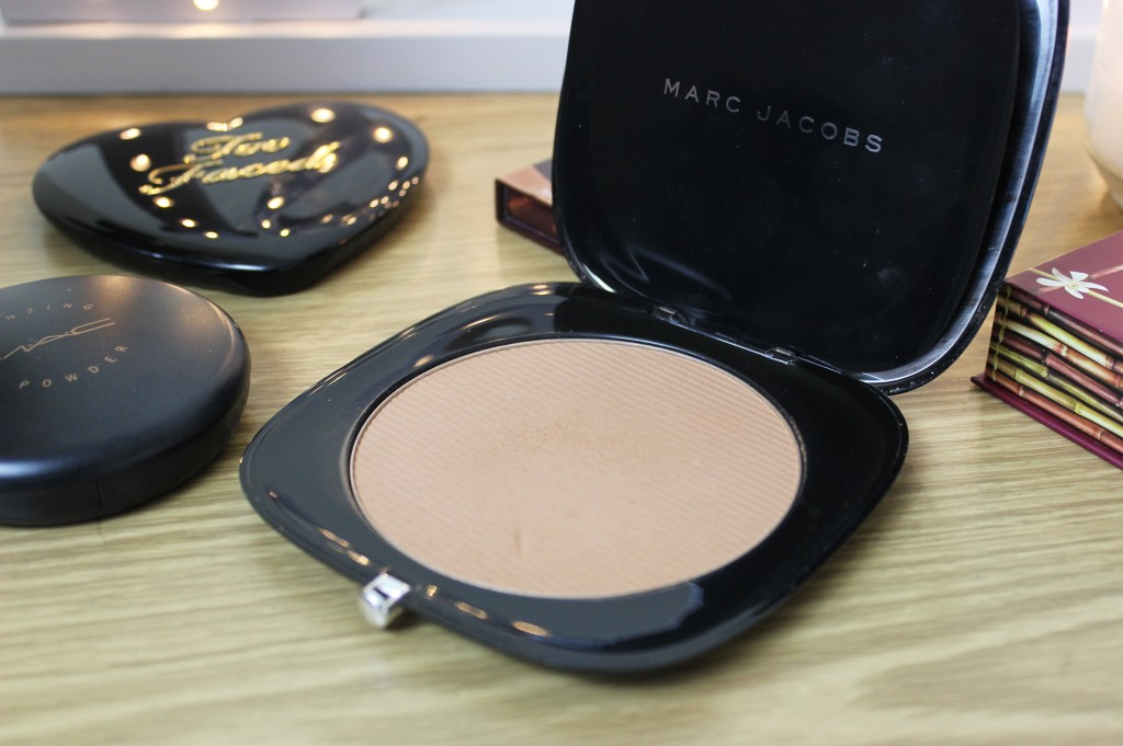 Five Of The Best Bronzers Marc Jacobs O!Mega Bronzer