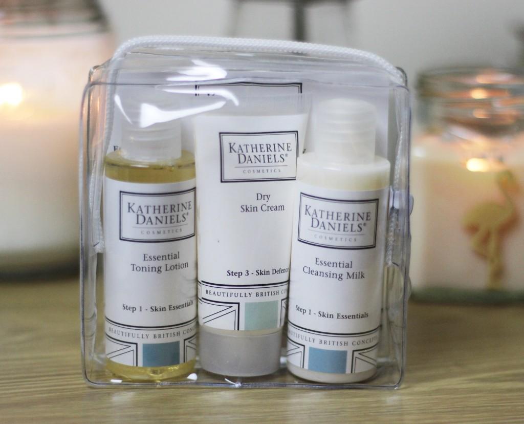 Katherine Daniels Cosmetics