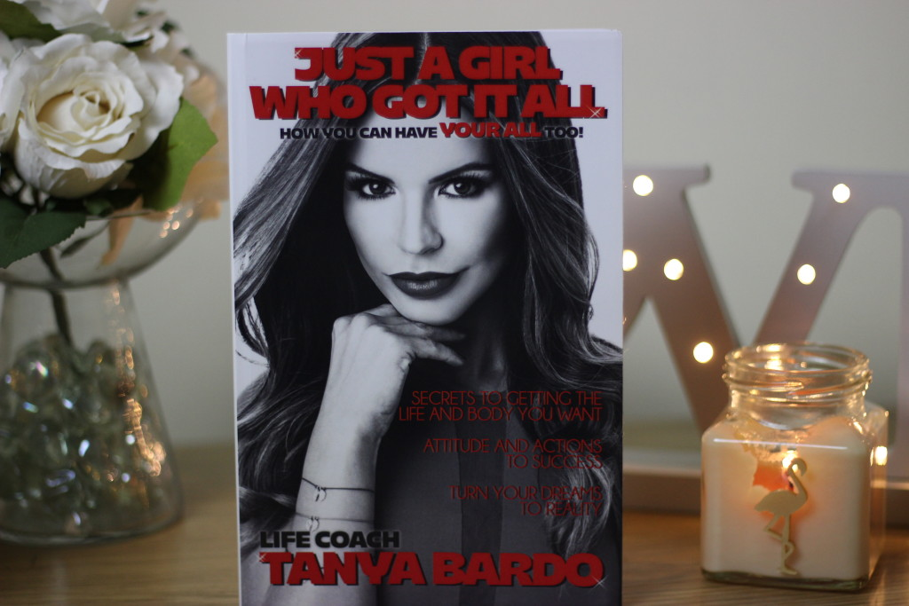 Life Coaching with Real Housewife Tanya Bardo