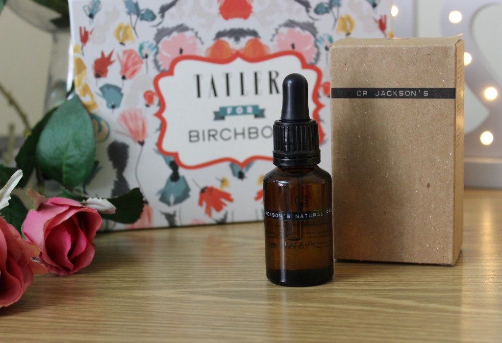Tatler Limited Edition Birchbox