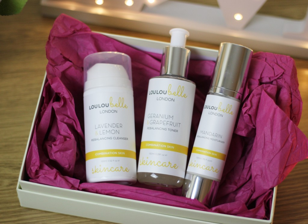 LouLouBelle Skincare