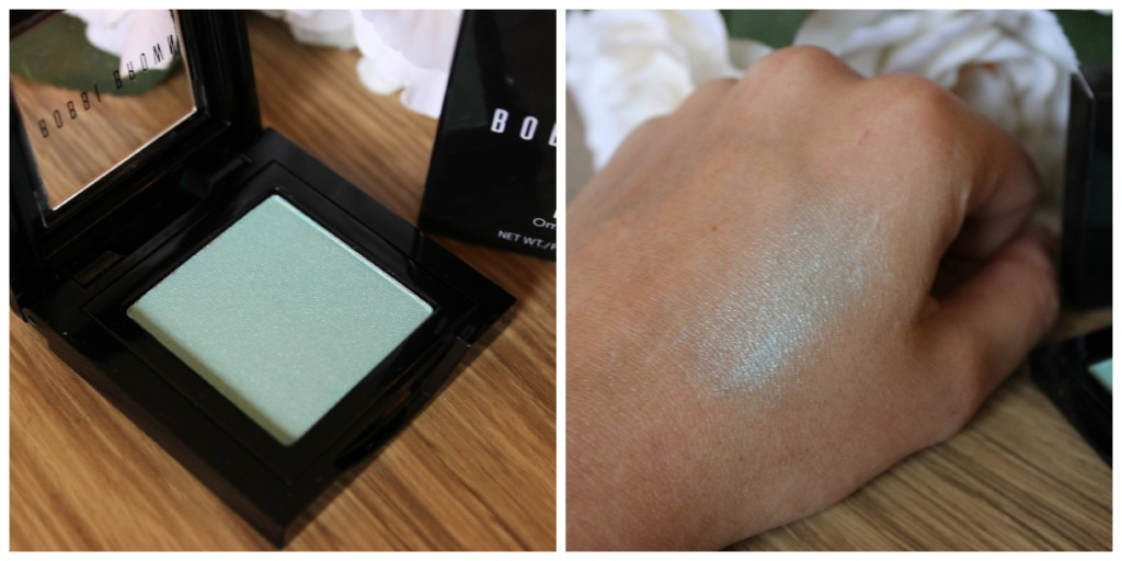 Bobbi Brown Sea Glass single eyeshadow