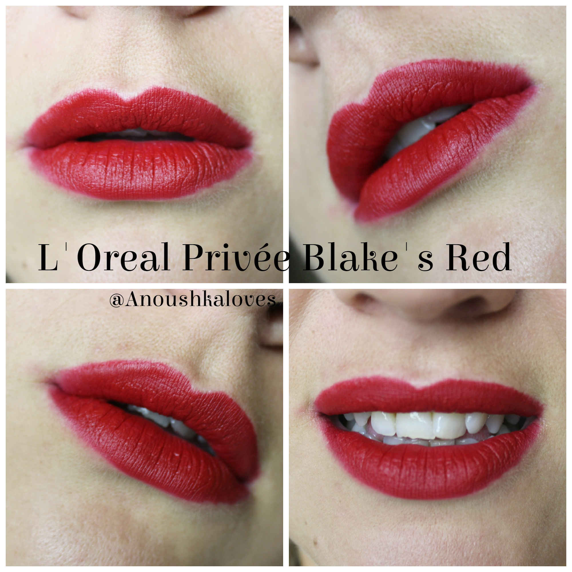 How To Make My Lips Naturally Red