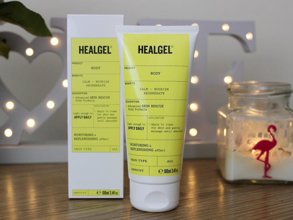 HealGel Body
