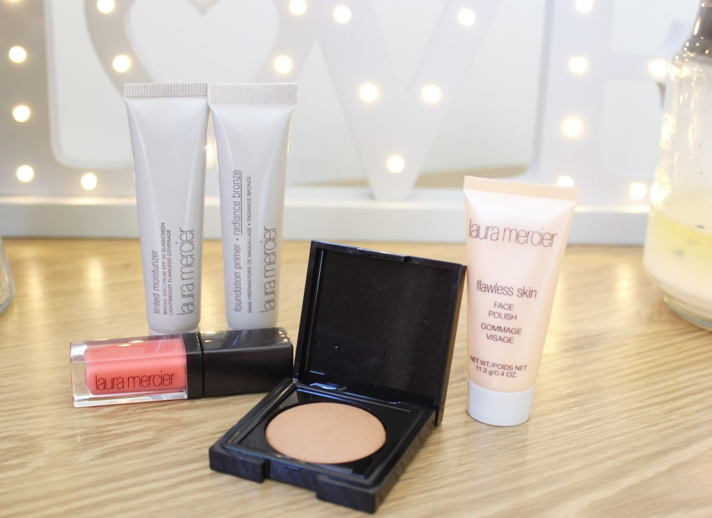 Sephora Beauty Insider Laura Mercier