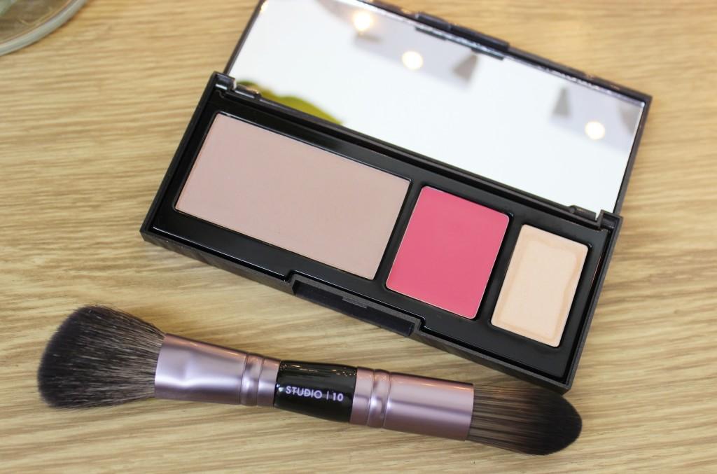 Studio 10 Beauty Visible Lift Face Definer