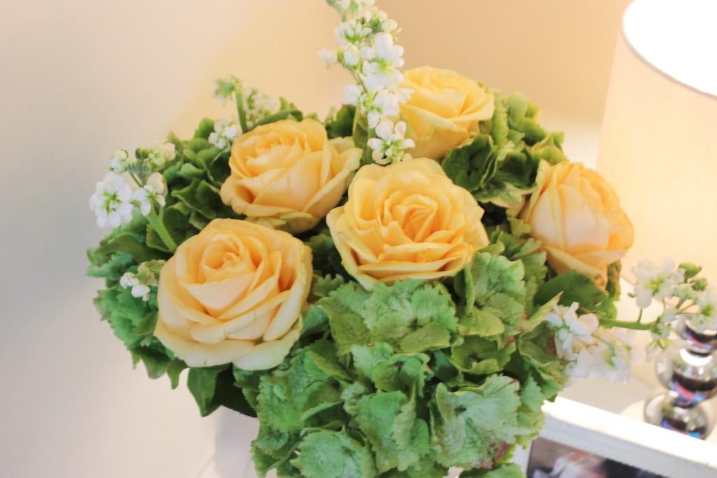 Debenhams Flowers