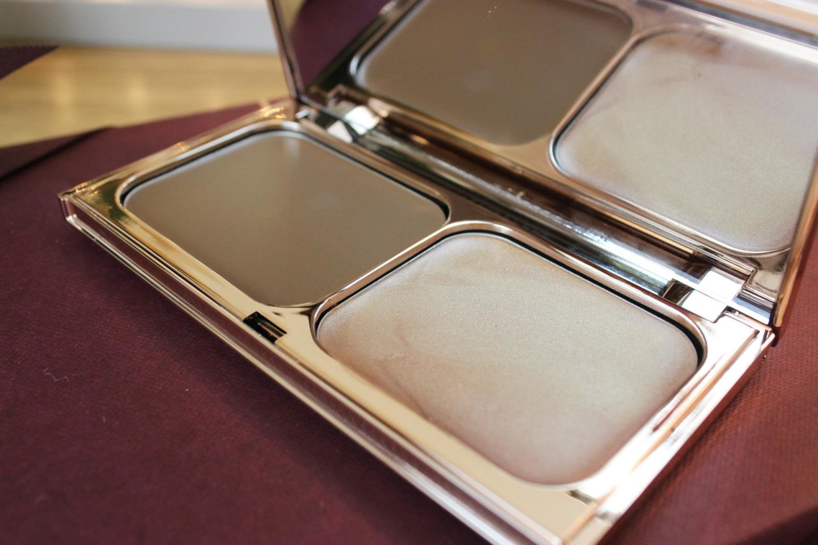 Charlotte Tilbury x Norman Parkinson Filmstar Bronze and Glow