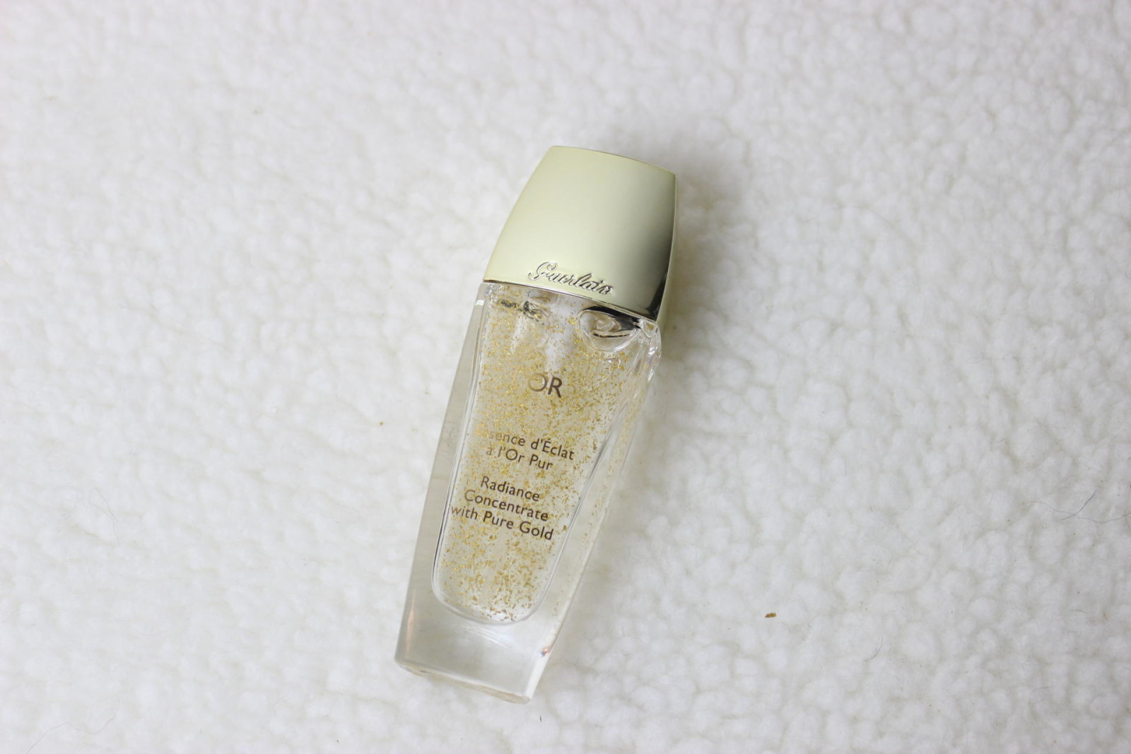 Guerlain L'Or radiance base